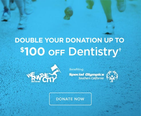 Apple Valley Smiles Dentistry and Orthodontics - Special Olympics Southern California